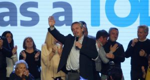 2019 08 12t031140z 1370237605 Rc143cb0fd00 Rtrmadp 3 Argentina Election 0