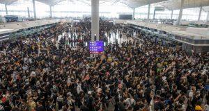 2019 08 12t090749z 1017421486 Rc1938b65fb0 Rtrmadp 3 Hongkong Protests 1
