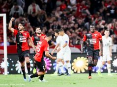 2019 08 18 Rennes Psg