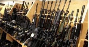 ARMES RUSSES EN CENTRAFRIQUE