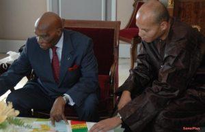 Abdoulaye Et Karim Wade SenePlus COPYRIGHT 3