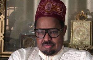 Ameth Khalifa Niass