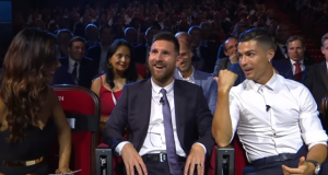 Cristiano Ronaldo Et Messi Dakarbuzz 10