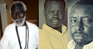 EL HADJ NDIAYE BLANC Tony Diop Baye Eli