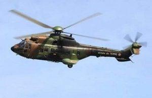 Hélicoptère De Larmée 600x389