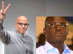 Karim Wade Bara Gaye PDS Sénégal (1)