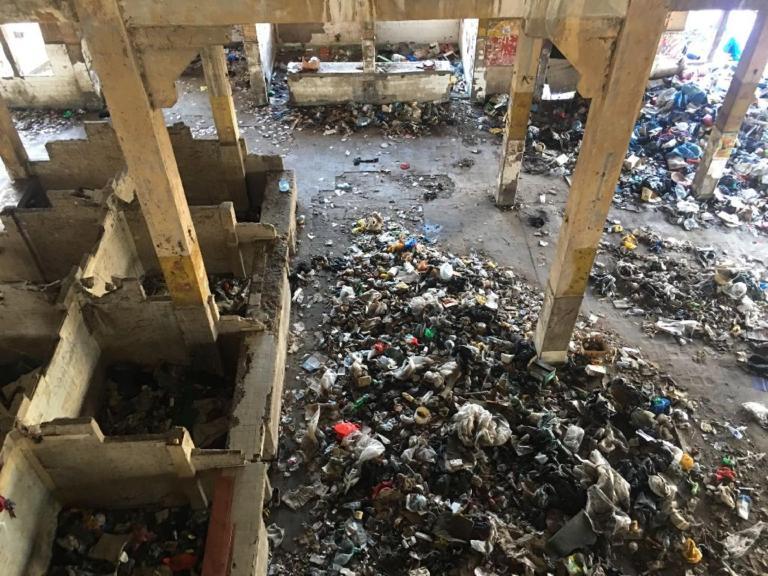 Le Marché Sandaga Va Disparaître Voici Le Nouveau Projet Ambitieux De Reconstruction6
