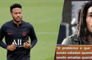 Le Message Enigmatique De Neymar Les Gens Sont Detestes Quand Ils Sont Vrais