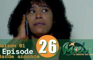 MOEURS La Brigade Des Femmes Saison 1 Épisode 26 La Bande Annonce