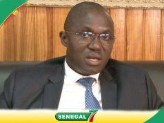 Mamadou Ndione Cosec