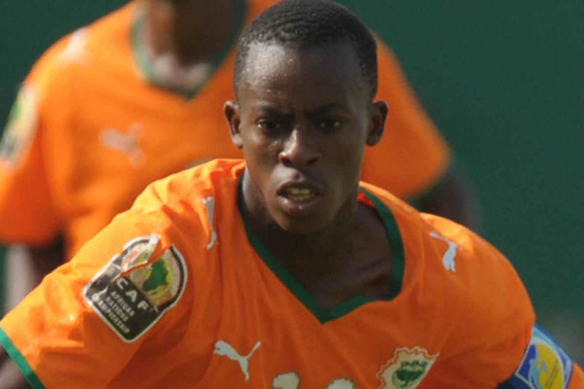 Me Aboubacar Diomande Dead Aged 31 Ex Charlton Midfielder Found On