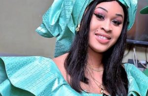 Ndeye Astou Sall Miss Sénégal 4 620x400