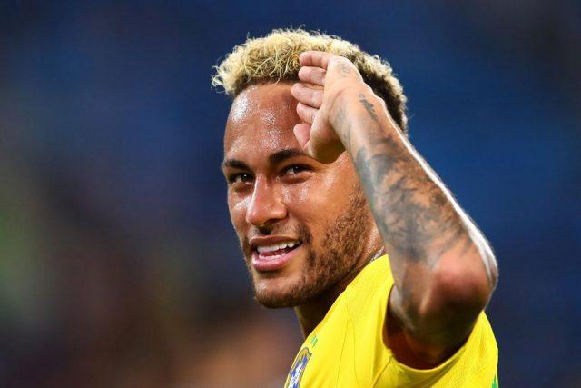 Neymar Jr Stripped Of Brazil Captaincy Before Copa America