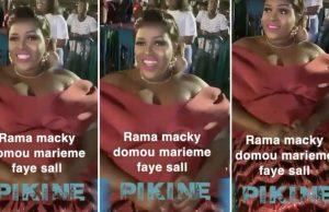 RAMA MACKY