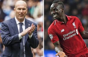 Sadio Mane Wants To Join Real Madrid After A Phone Call From Zinedine Zidane 1165853