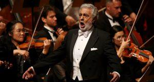 LA Opera's Nabucco In Concert Starring Placido Domingo At Musco Center For The Arts