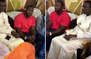 Amadou Ba Modou Lo