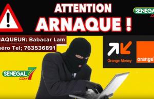 Arnaqueur