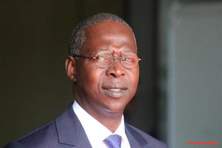 Dernière minute: Mahammad Boun Abdallah Dionne de retour à Dakar