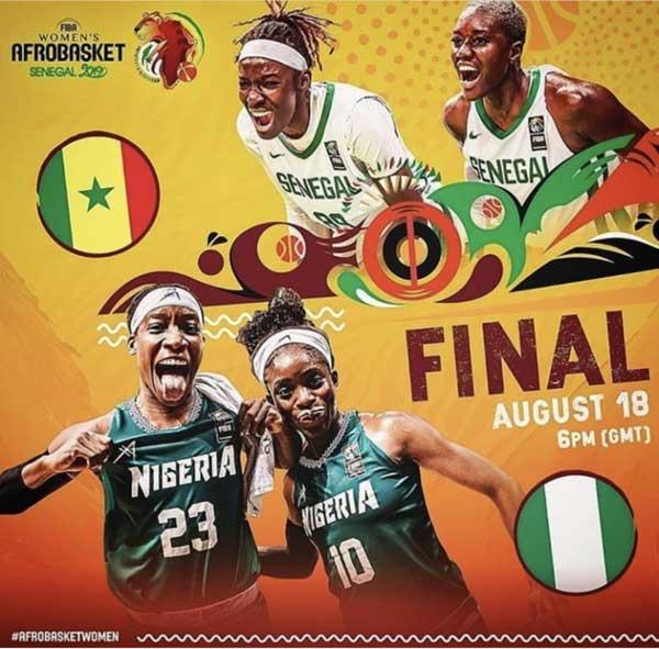 Final Afrobasket