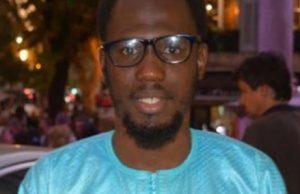 Idrissa Fall Cissé