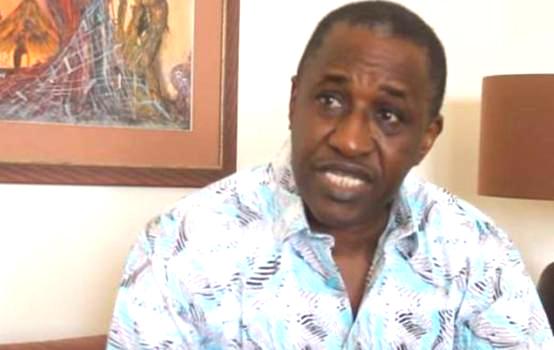 Journaliste Adama Gaye