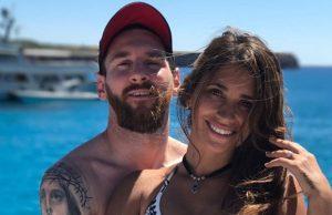 Lionel Messi Et Antonella Roccuzzo Se Diront Oui Ce 30 Juin 2134 Actu