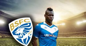 Mario Balotelli A Ete Officialise A Brescia 261097