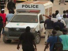 Meurtre De Mafatim Mbaye A Thies La Police Ecarte Toute Responsabilite Et Precise 1330277