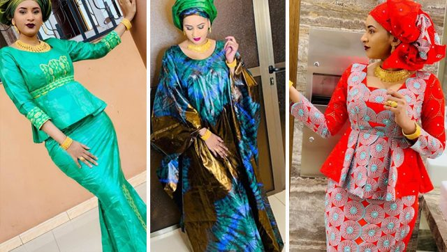 Mode Tabaski