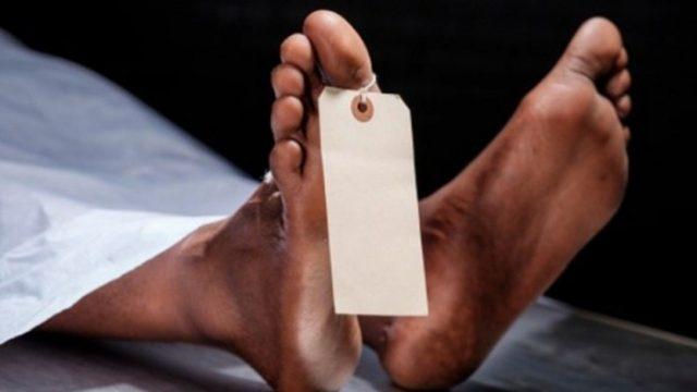 Mort Burkina
