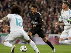 Neymar Marcelo Sergio Ramos Real Madrid Psg 2018 940x530