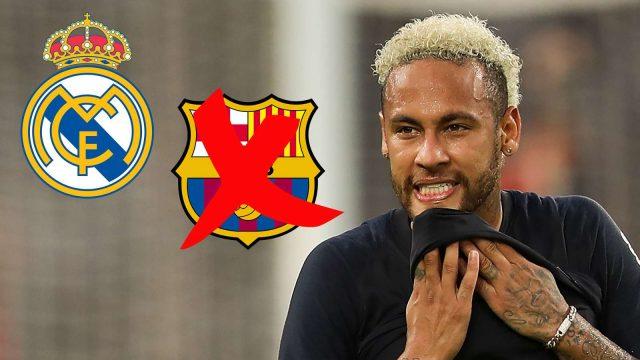 Neymar Real Madrid Barcelona Op2o35k72tgv14h6qmh7d984v
