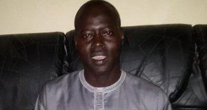 Ousseynou Samba