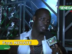 Pape Ndiaye Thiou