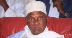 Pds Me Abdoulaye Wade Prend Une Tres Grande Decision Communique 1327380