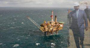 Petrole Gaz
