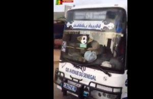 Quand Deux Bus Tata Font La Course 1335057