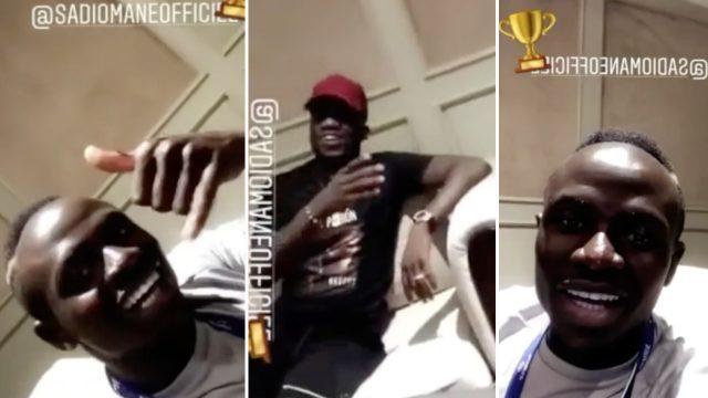 Sadio Mané Mbaye diagne