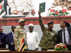 Soudan Politiques 0