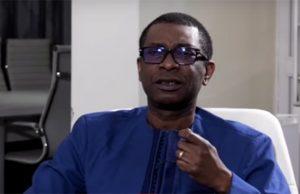 Youssou Ndour Des Critiques Comme Celles De Diouf Ont Motive Aliou Cisse