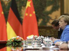 070919 Merkel Chine M