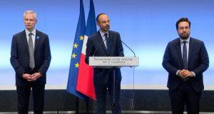 2018 09 20 Edouard Philippe Dassault Industrie Numerique
