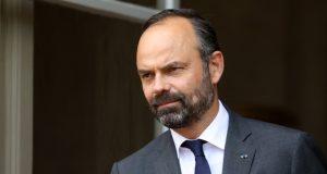 FRANCE POLITICS GOVERNMENT