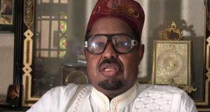 Ahmed Khalifa Niass