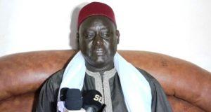 Le Khalife De Serigne Mame Mor Diarra Exige La Libération De Ibou Diop 822x467