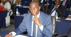Mamadou Tall Ministre Formation Professionnelle