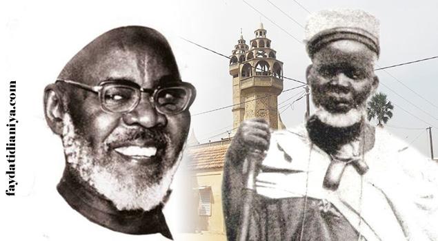 Mame Elhadji Abdoulaye Fut Le Premier Dignitaire Sénégalais Tidiane Faydatidianiya