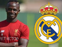 Mané Real Madrid