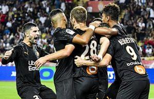 Olympique Marseille(15 09 19)